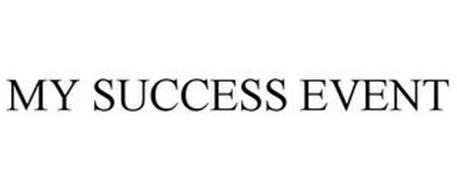 MY SUCCESS EVENT