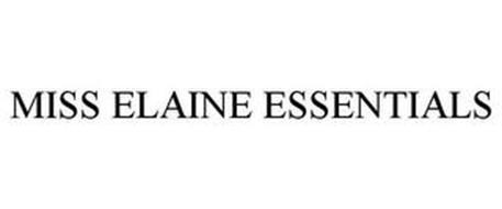 MISS ELAINE ESSENTIALS