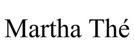 MARTHA THÉ