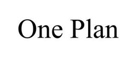 ONE PLAN