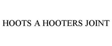 HOOTS A HOOTERS JOINT