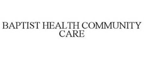 BAPTIST HEALTH COMMUNITY CARE