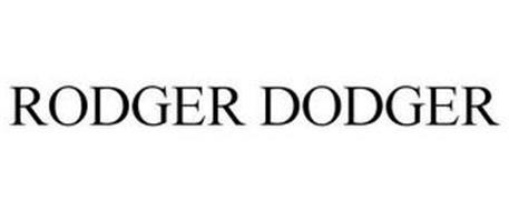 RODGER DODGER