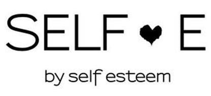 SELF E BY SELF ESTEEM