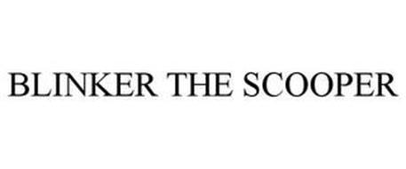 BLINKER THE SCOOPER
