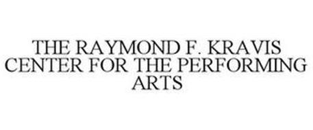 THE RAYMOND F. KRAVIS CENTER FOR THE PERFORMING ARTS