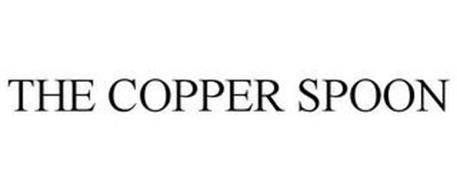 THE COPPER SPOON