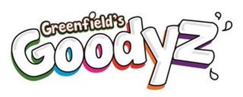GREENFIELD'S GOODYZ
