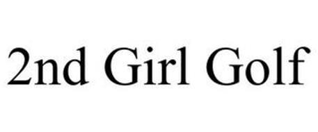 2ND GIRL GOLF