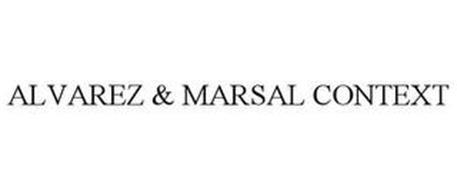 ALVAREZ & MARSAL CONTEXT