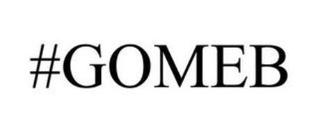 #GOMEB