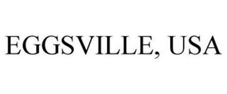 EGGSVILLE, USA