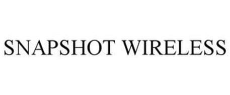 SNAPSHOT WIRELESS