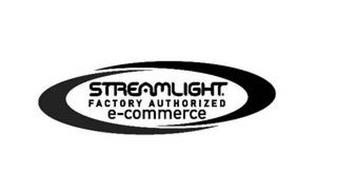 STREAMLIGHT FACTORY AUTHORIZED E-COMMERCE