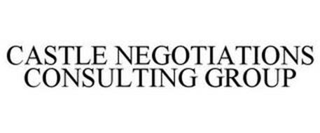 CASTLE NEGOTIATIONS CONSULTING GROUP