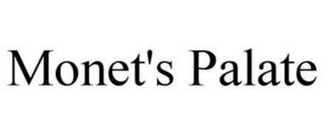 MONET'S PALATE