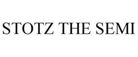 STOTZ THE SEMI