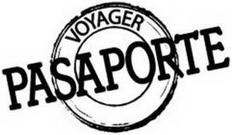 VOYAGER PASAPORTE