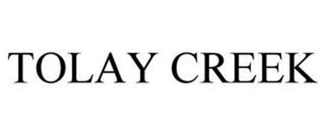 TOLAY CREEK