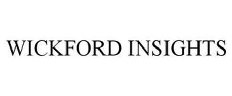WICKFORD INSIGHTS
