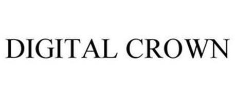DIGITAL CROWN