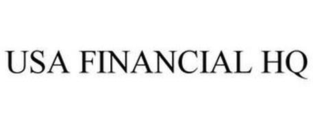 USA FINANCIAL HQ
