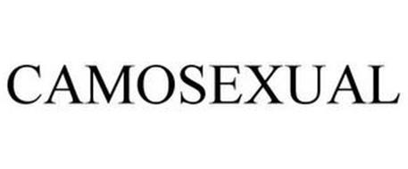 CAMOSEXUAL