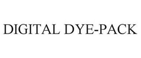 DIGITAL DYE-PACK
