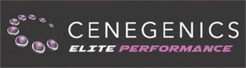 CENEGENICS ELITE PERFORMANCE