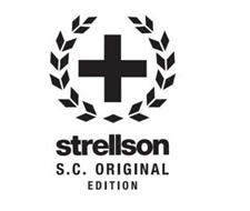STRELLSON S.C. ORIGINAL EDITION