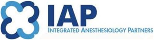 IAP INTEGRATED ANESTHESIOLOGY PARTNERS