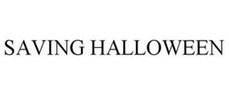 SAVING HALLOWEEN