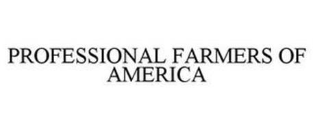 PROFESSIONAL FARMERS OF AMERICA