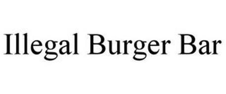 ILLEGAL BURGER BAR
