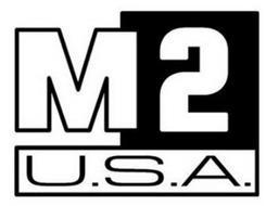 M2 U.S.A.