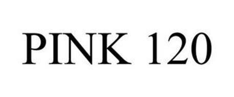 PINK 120