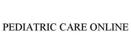 PEDIATRIC CARE ONLINE
