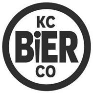 KC BIER CO