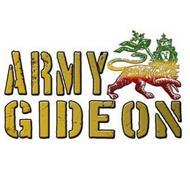 ARMY GIDEON