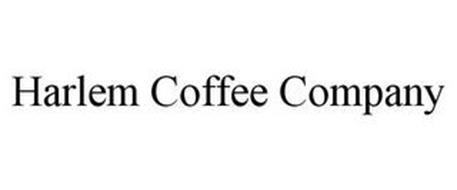 HARLEM COFFEE COMPANY