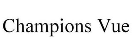CHAMPIONS VUE