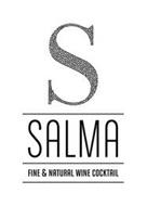 S SALMA FINE & NATURAL WINE COCKTAIL