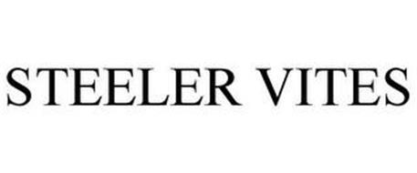 STEELER VITES