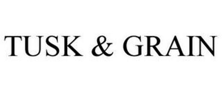 TUSK & GRAIN