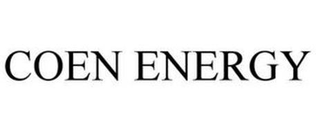 COEN ENERGY