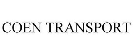 COEN TRANSPORT