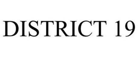 DISTRICT 19