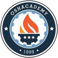 OSHACADEMY 1999