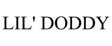 LIL' DODDY