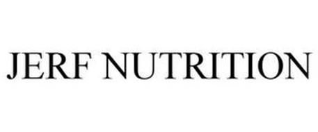JERF NUTRITION